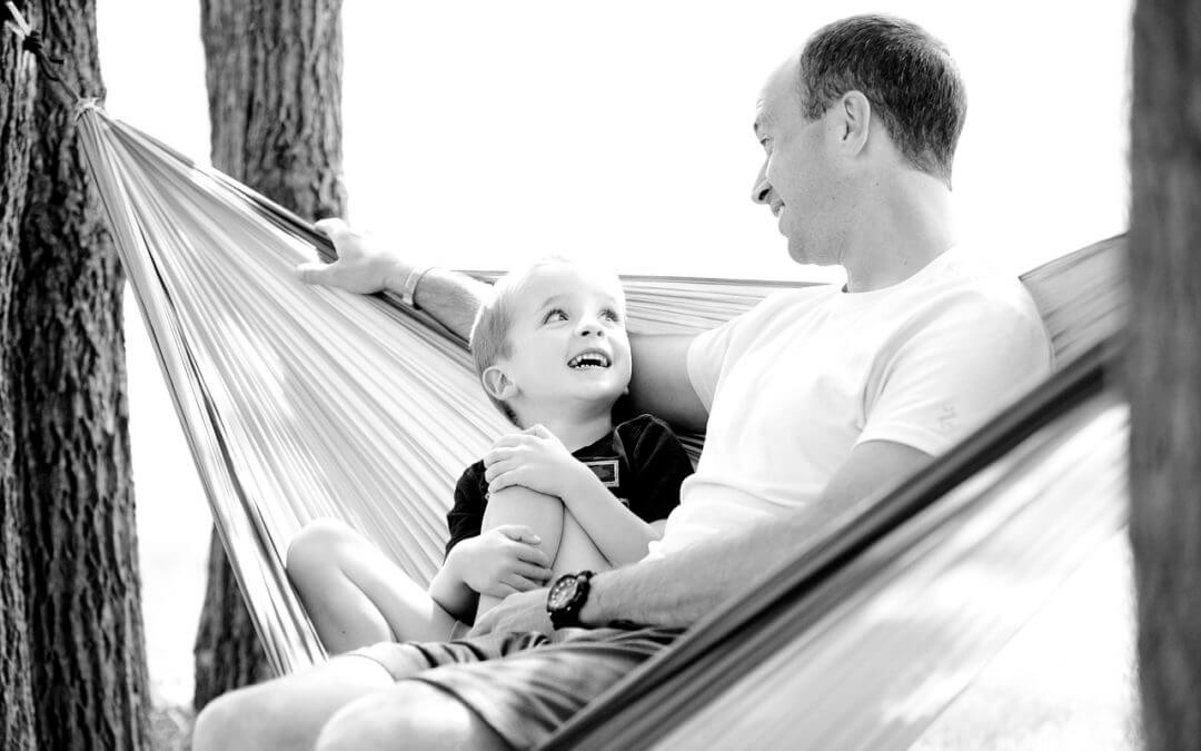 5 Tipps für einen respektvollen Umgang mit deinem Kind