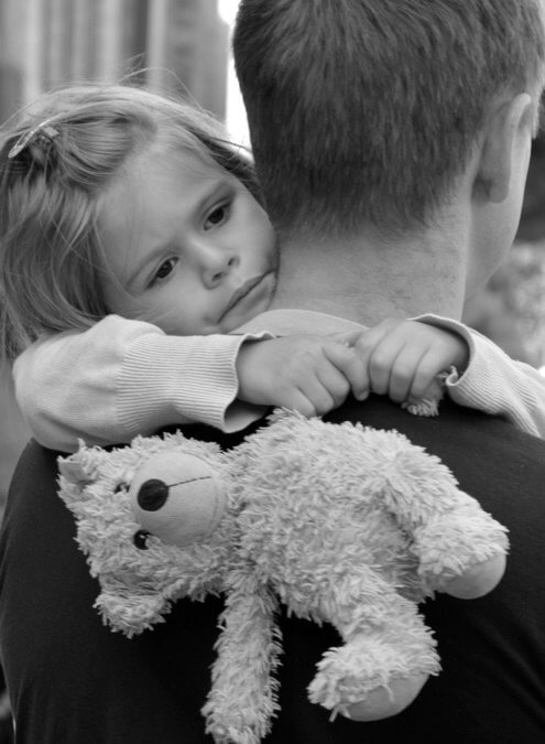 5 Fehler die du deinem Kind nie antun solltest