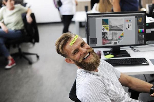 7 Tipps wie du gute Laune behältst